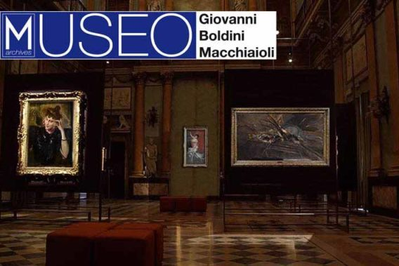 Museo archives Boldini Macchiaioli