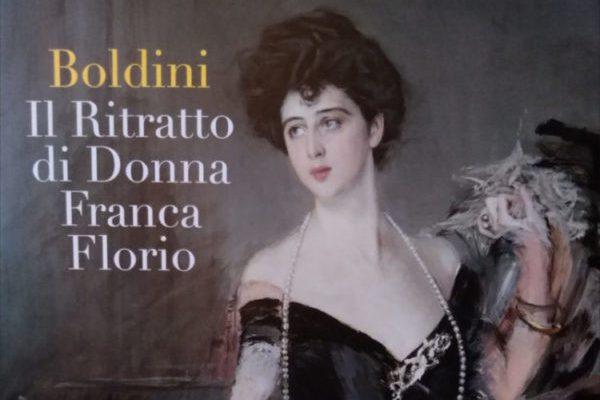 Boldini. Il ritratto di Donna Franca Florio. Il nuovo libro edito da Electa Mondadori