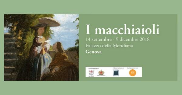 Macchiaioli a Genova