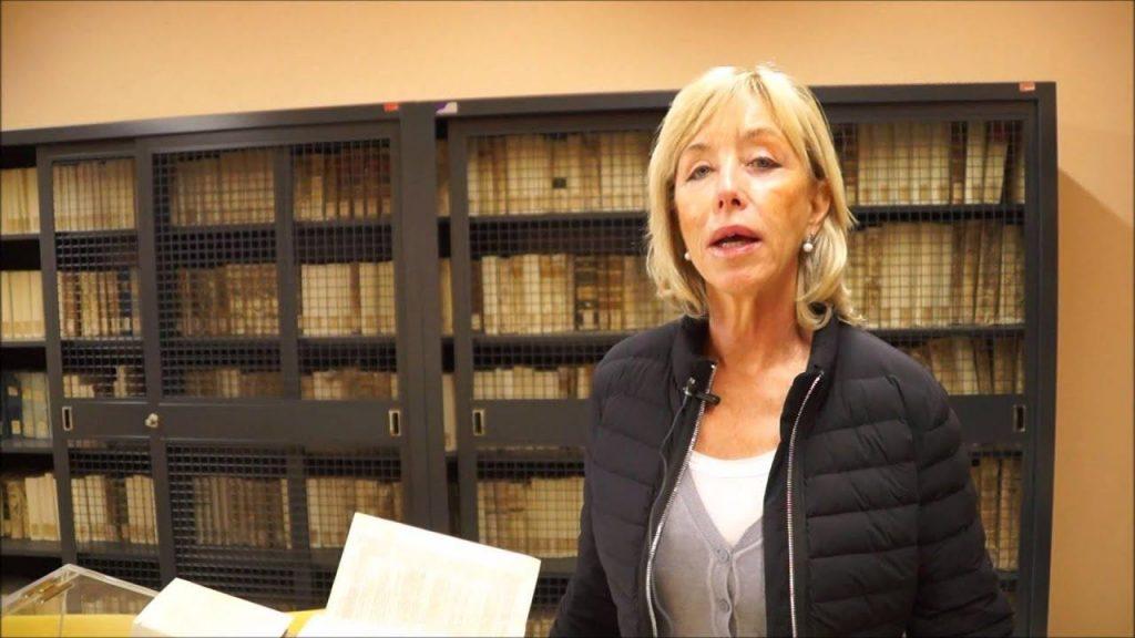 INTERVISTA A MARINA MATTEI: UNA VITA PER LA STORIA DELL'ARTE
