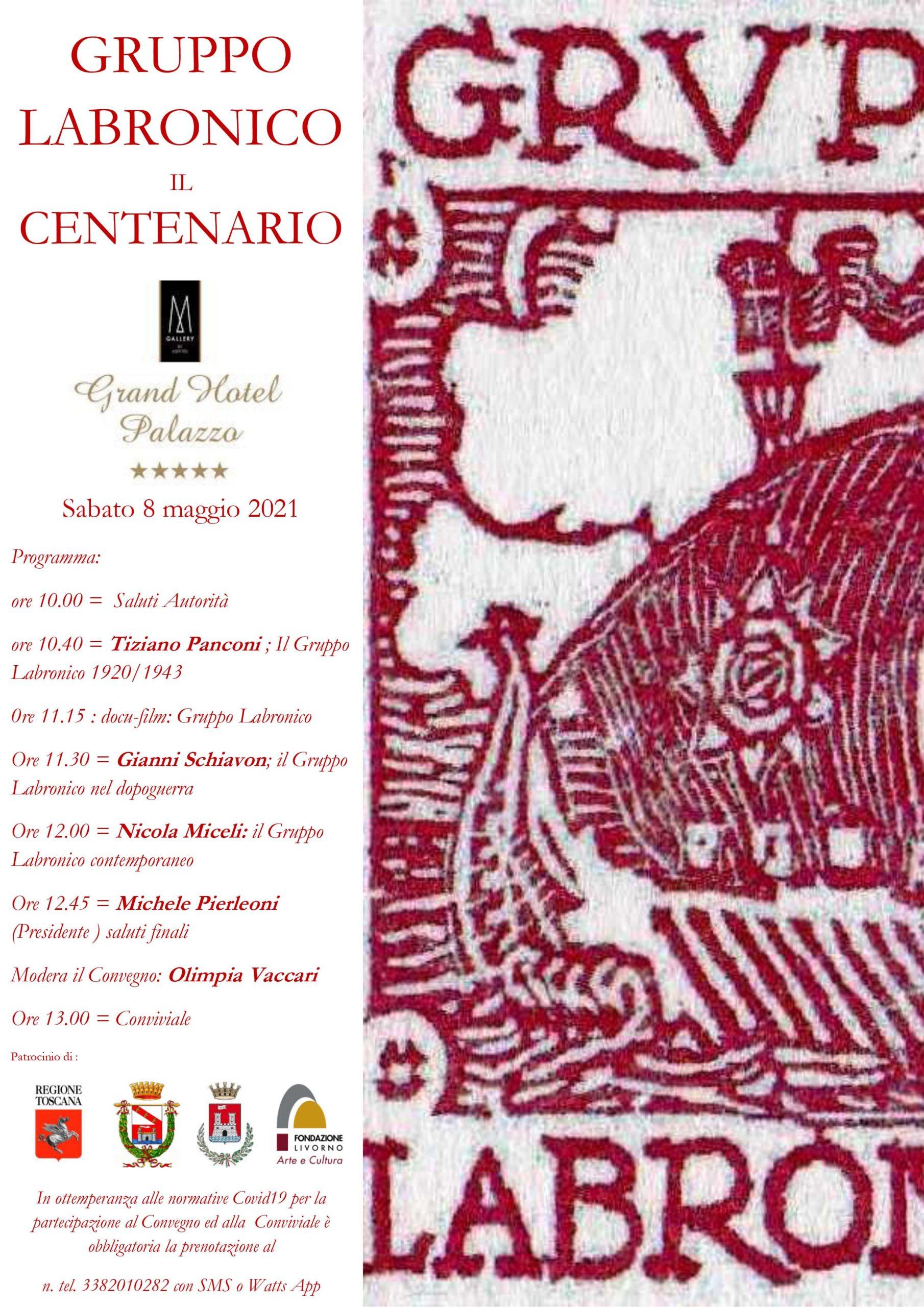 Il centenario del Gruppo Labronico: alla riscoperta delle sue radici storiche ed estetiche